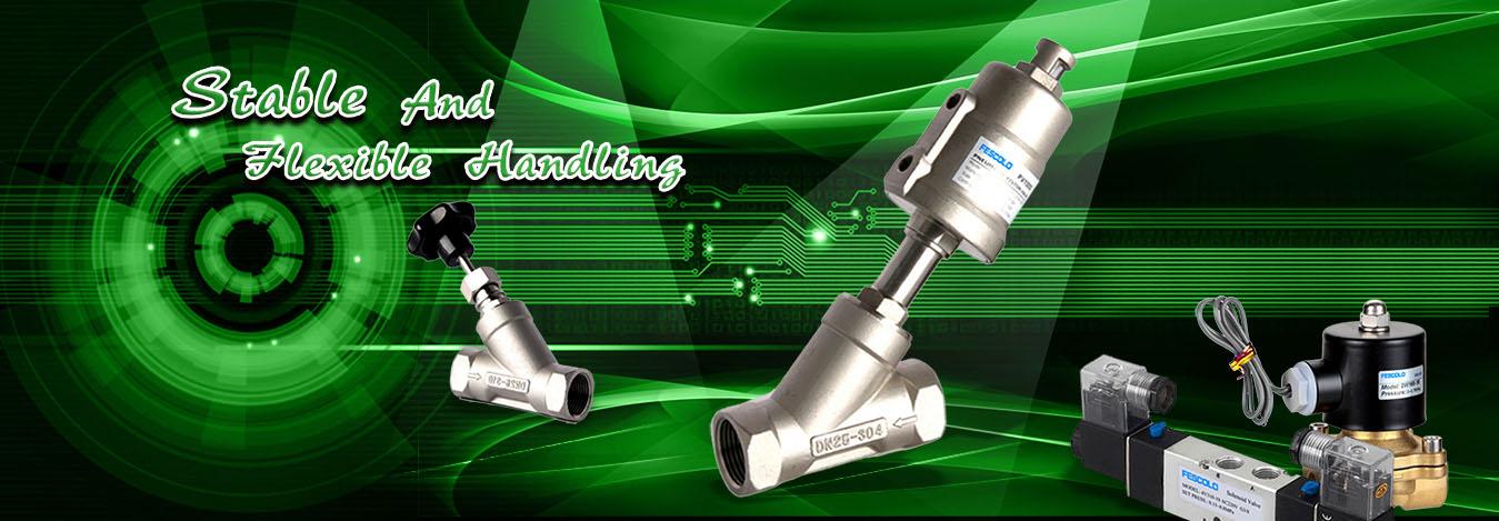 Fescolo Pneumatic Co., Ltd. Proucts