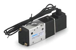 The Application of Solenoid Valve