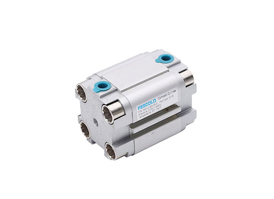 ADVU Series ISO6431 Compact Cylinder