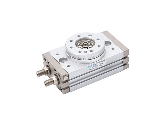MSQ Series Rotary Table