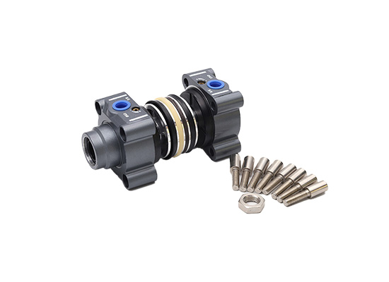SI ISO6431 standard cylinder kits