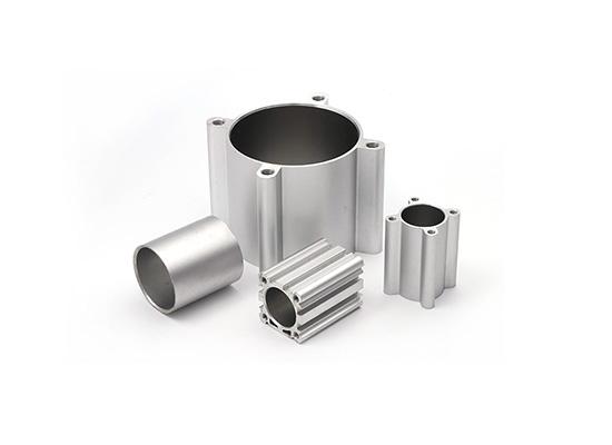 Aluminum Cylinder Tube & Stainless Steel Cylinder Tube