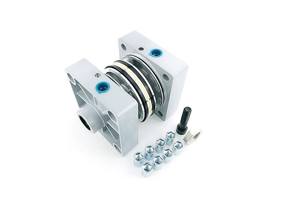 DSN, MA mini cylinder kits