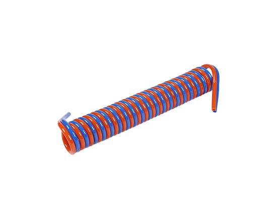 PUC Multi-row Coil Tube