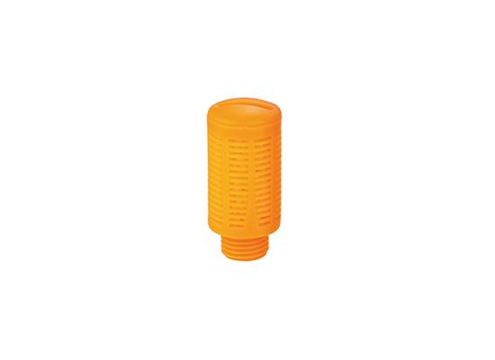 SSLP Pneumatic silencer