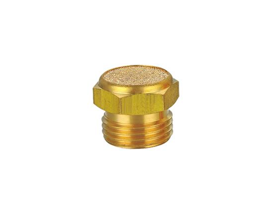 SSLF Pneumatic Muffler