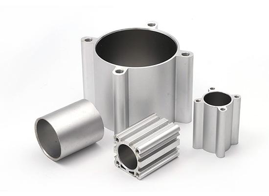 Aluminum Air Cylinder Barrel