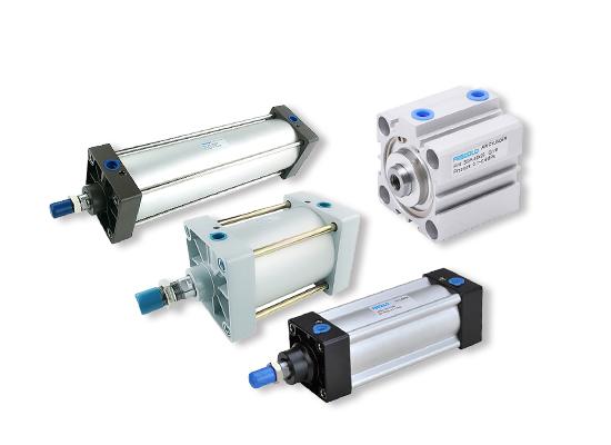 Airtac Standard Pneumatic Cylinder