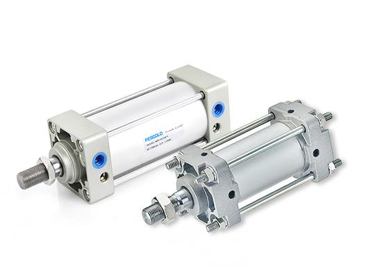 SMC Standard Air Cylinder
