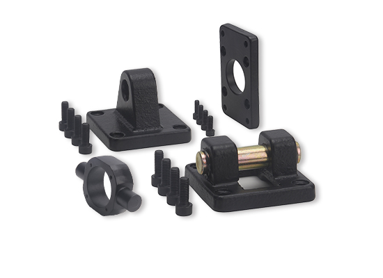 Mounting Brackets For Airtac Air Cylinder