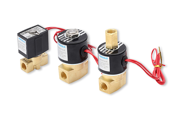 Other Type Valves
