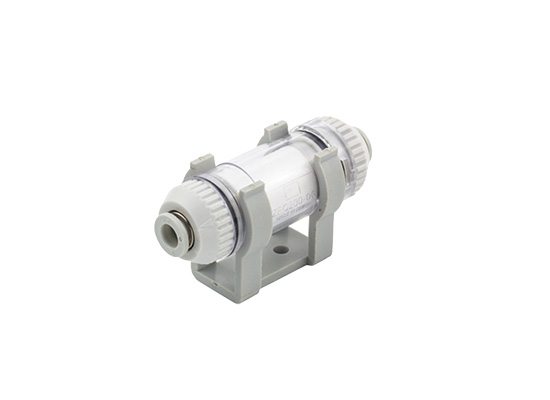 ZFC 100 series Mini type vacuum filter