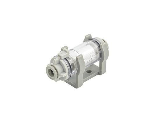 ZFC5/7 series Mini type vacuum filter