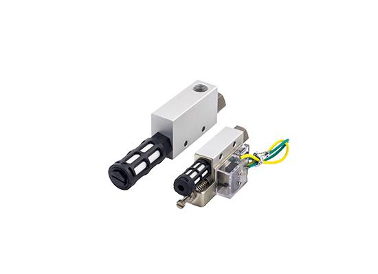 EV series vacuum generator