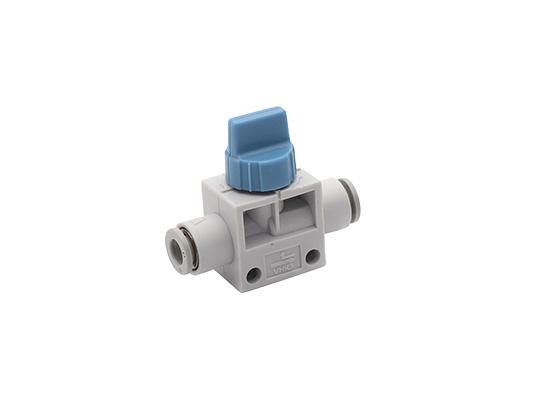 VHK series 23ways hand valve