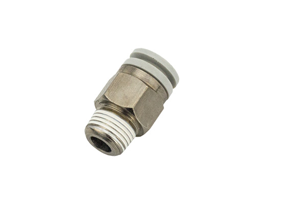 KG series corrosion-resistant fittings