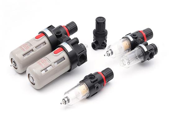Airtac Series Air Filter Regulator