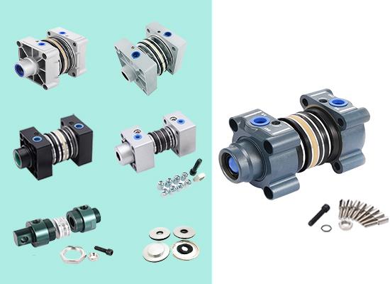 Air Cylinder Assembly Kits