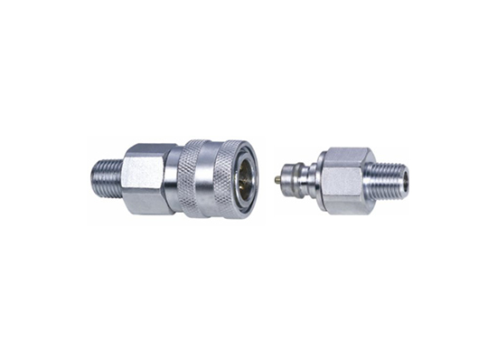 FK-A2 Series close type hydraulic quick coupling