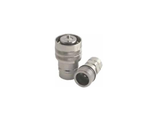 FK-CVV Series close type hydraulic quick coupling