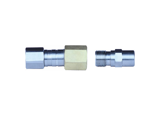 FK-1141 Series thread type hydraulic quick coupling