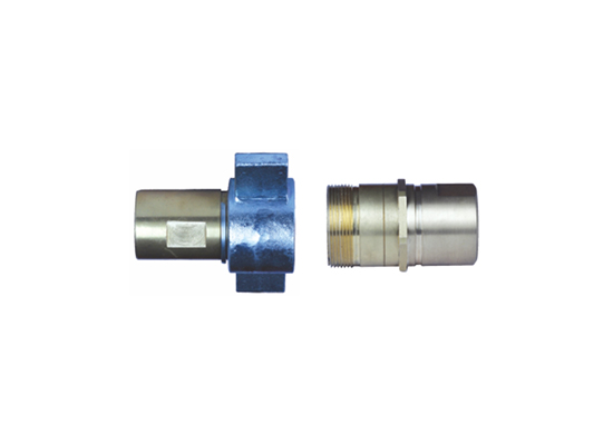 FK-L2 Series thread type hydraulic quick coupling