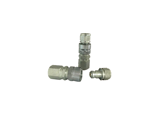 FK-WS Series supehigh pressure quick coupling