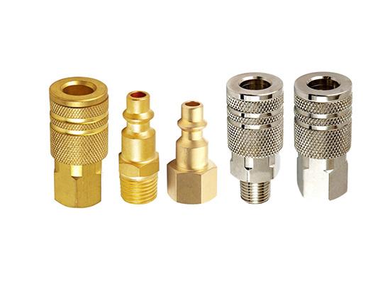 IK series New Milton American Type Quick Coupling