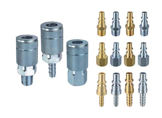 AR series ARO210 standard Quick Coupling