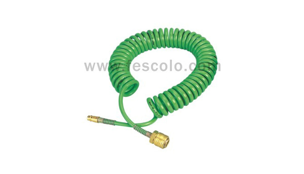 Polyurethane Spiral Hose(PU Spiral Hose)