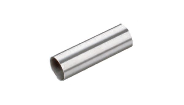 DSN, MA Stainless Steel Cylinder Tube