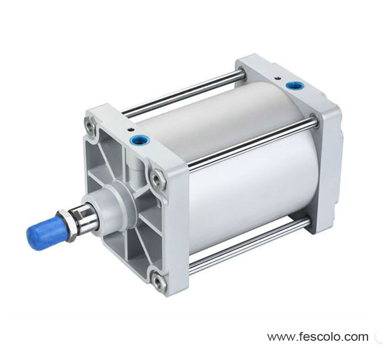 ISO15552 Standard Cylinder