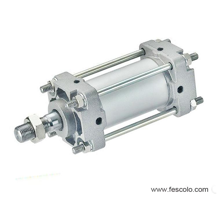 CA1 Series Standard Cylinder