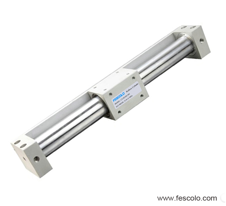 Magnetic Rodless Cylinder