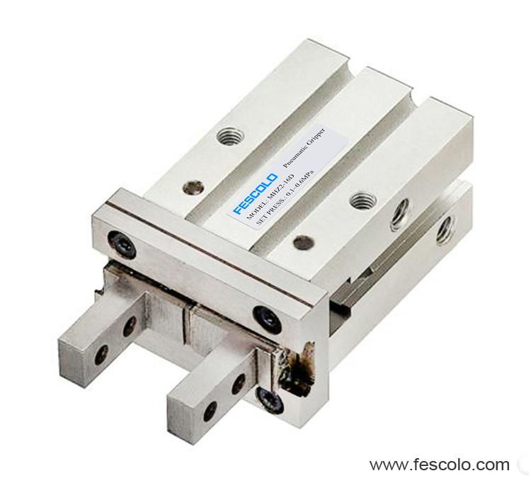 High Cost Effective Pneumatic Cylinder Iso6431 Standard