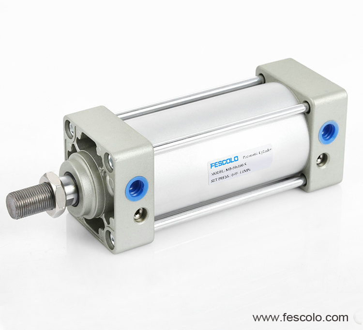 SMC  Standard Cylinder