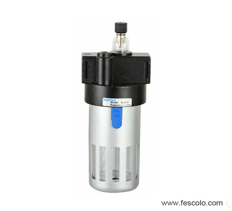 Air lubricator