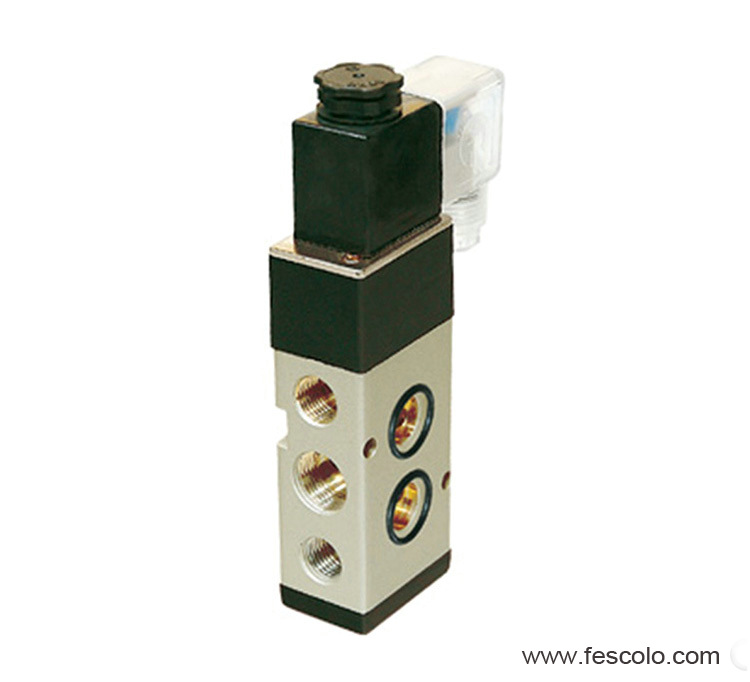 Board solenoid valve