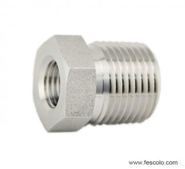 SS-035 Stainless Steel Reducer