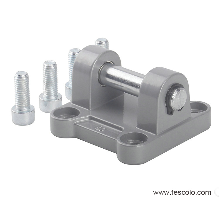ISO6431 Rear Female Clevis Mount