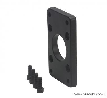 SC Flange Mount Bracket