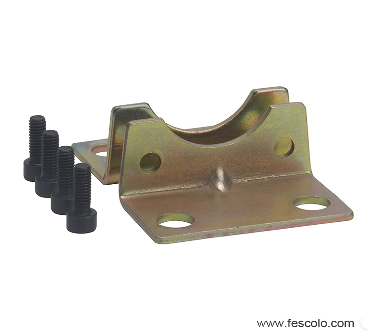 SC Foot Mount Bracket