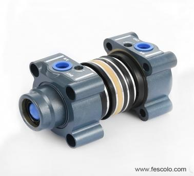 ISO6431 Cylinder Kits