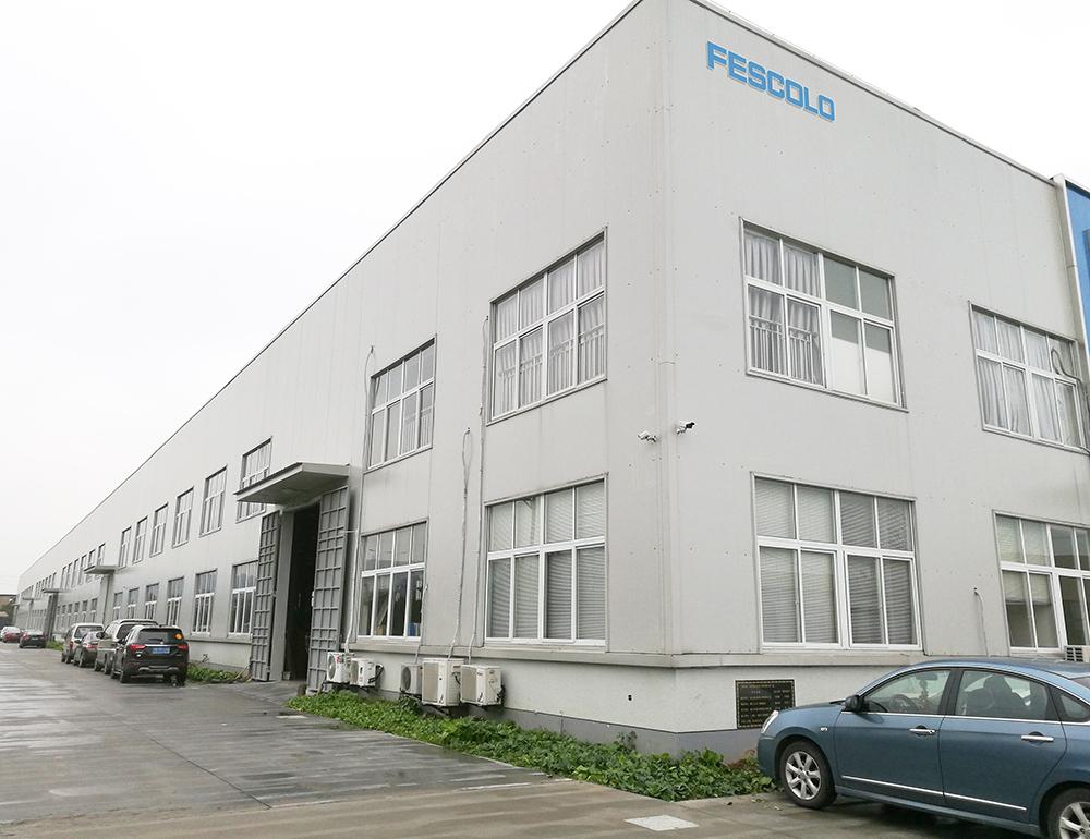 Fescolo pneumatic manufacturer