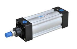 The working principle of pneumatic cylinder