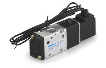 Solenoid Valves Are Widely Used