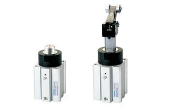 The Role Of The Cylinder In The Handling Robot