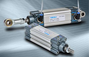 Pneumatic Components Can Not Find a Matching Treatment