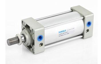 Key Technology Of Pneumatic Technology