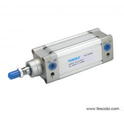 How Pneumatic Cylinder Work?